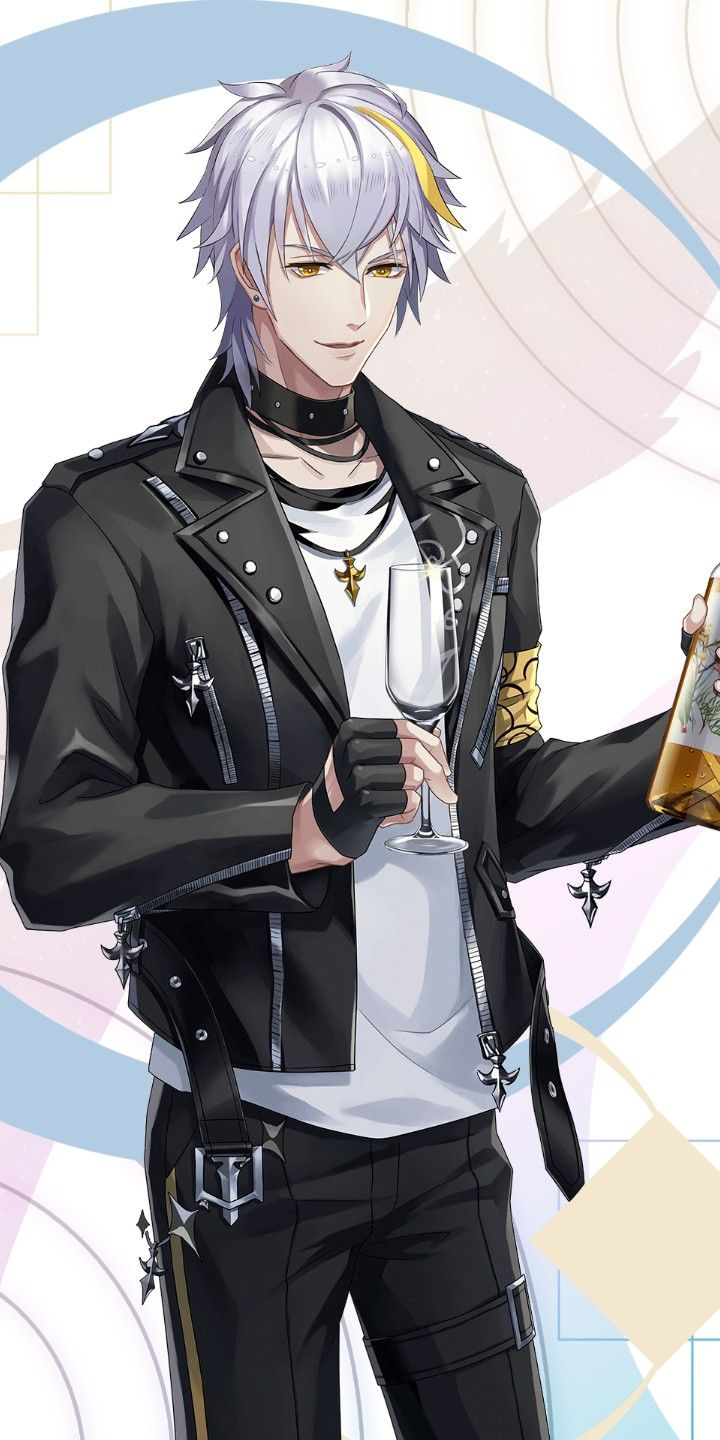 Sexy Boii  Anime Boy In 2019  Chicos Anime -4692