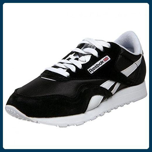 Reebok Classic Nylon Sneaker Damen 8.0 US 38.5 EU