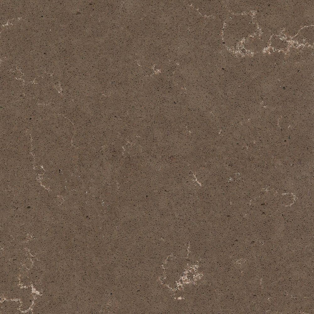Best Photo Gallery For Website Quartz Countertop Sample in Iron Bark