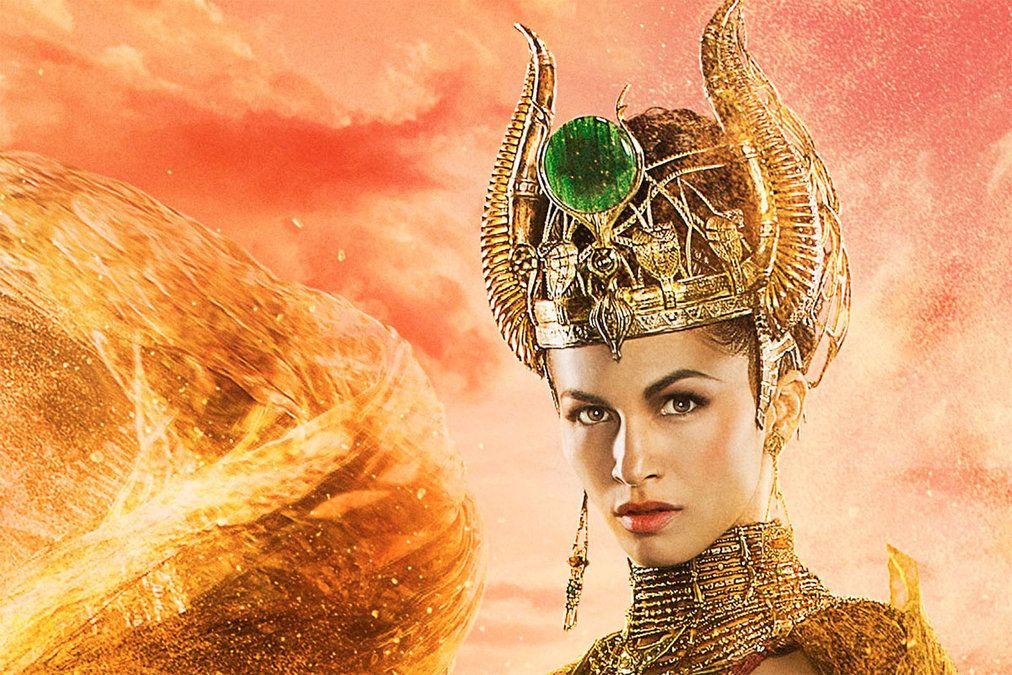 Image Result For élodie Yung Gods Of Egypt Egypt Poster Egypt
