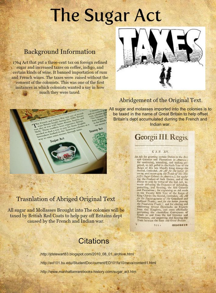 quartering act, stamp act, sugar act, tea act: effects on the colonist essay The stamp act, the first tax on the the intolerable acts in response to the boston tea party intolerable acts & first continental congress related study.