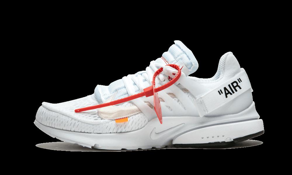 4e01073a Nike x Off White Air Presto WHITE - $195 yeezy.direct #Nike #Off-white #OW # Air #sneakers #yeezy.direct