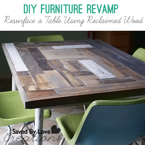 Reclaimed Wood Table Top Resurface DIY. Reclaimed Wood Table Top Resurface DIY   Reclaimed wood table top