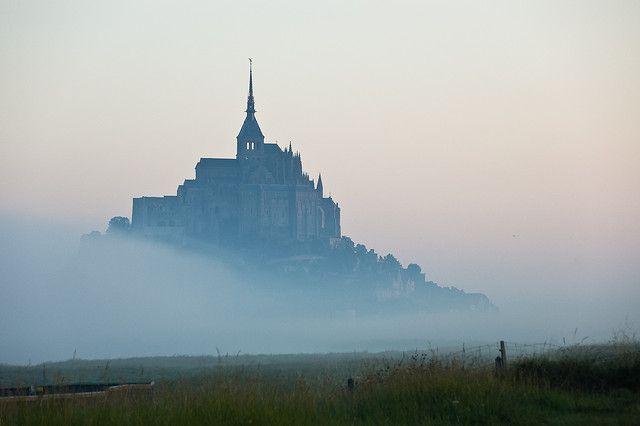 #MontSaintMichel #France