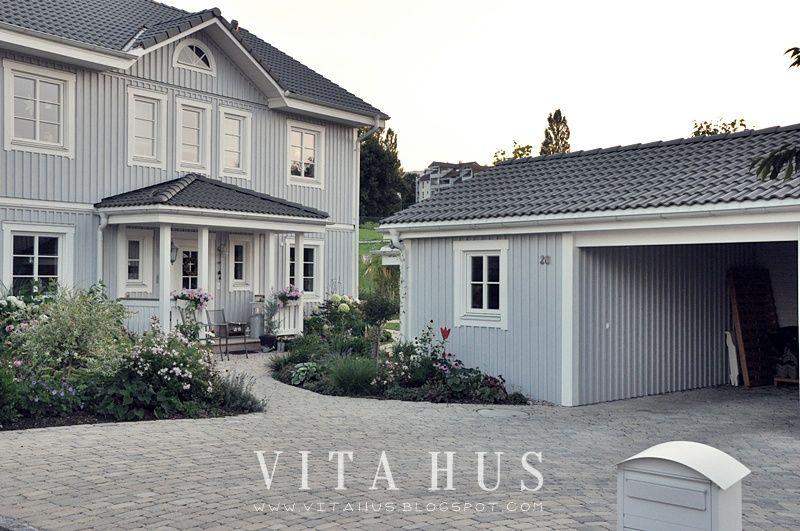 Schwedenhaus inneneinrichtung modern  VitaHus * Schwedenhaus ♡ | Someday | Pinterest | Schwedenhaus ...