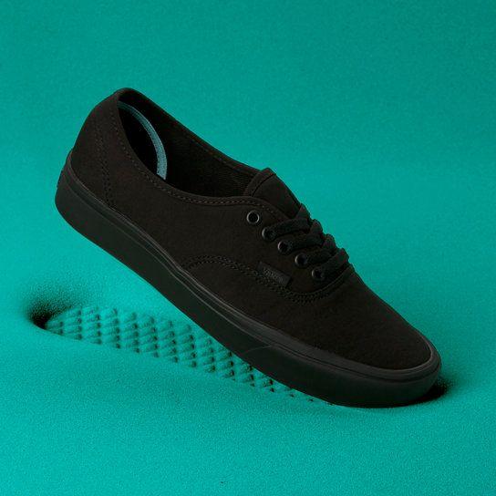 Chaussures Classic Comfycush Authentic | Noir | Vans en 2020 ...