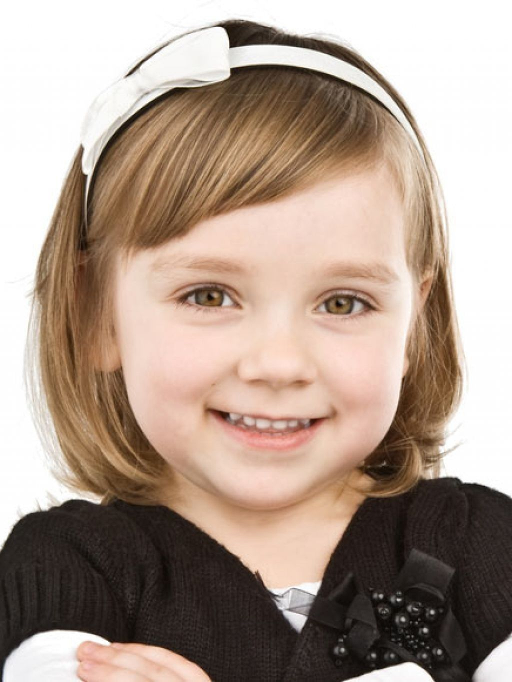 kid hairstyles intended for cute kid hairstyles for short hair