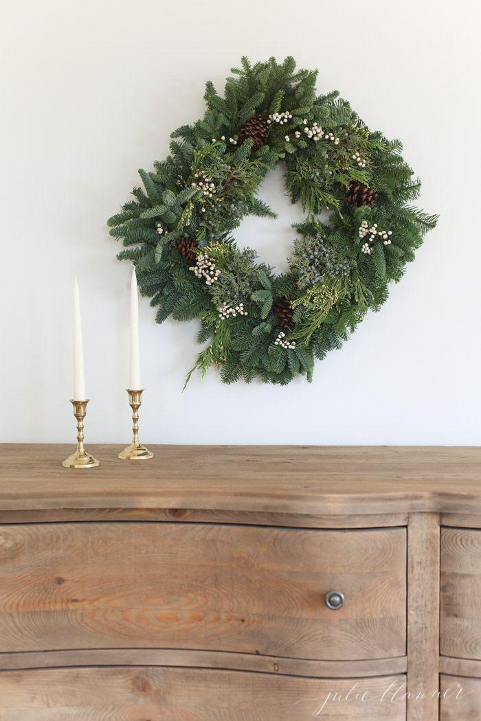 Home for the Holidays Christmas decor, Wreaths and Decoration - christmas decorating ideas