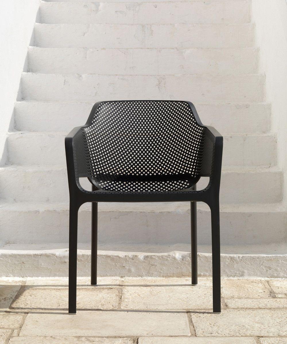 NET de Nardi, una silla poco convencional | Mobles i ...