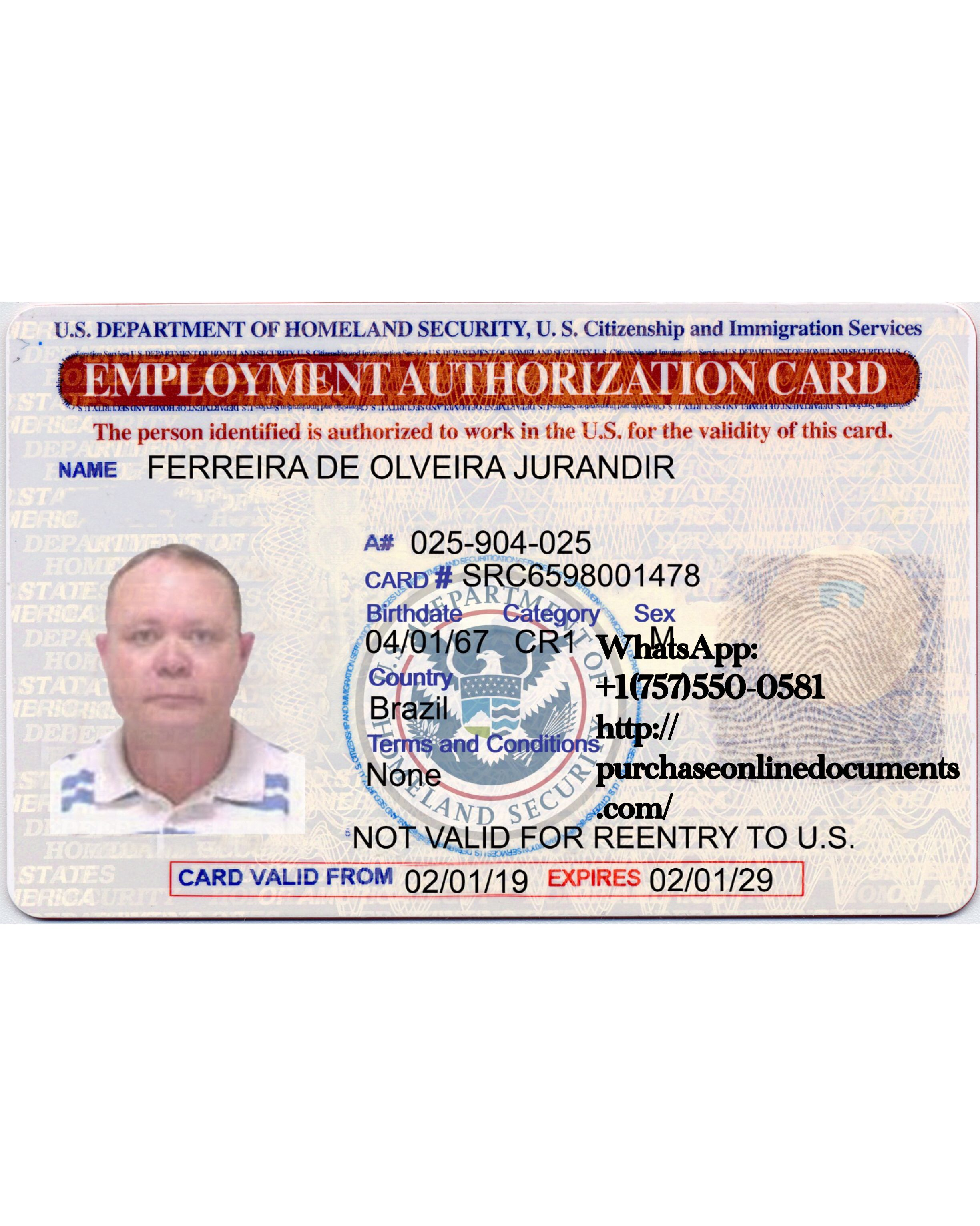 802d0e8eff3f24d3ac4c7f89b7acca19 - How Long Does It Take To Get Employment Authorization Card