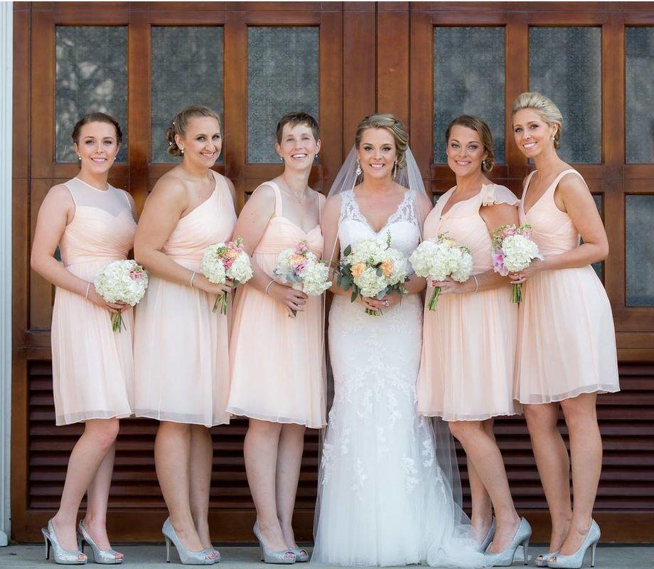 Bridesmaid Dresses Wilmington NC