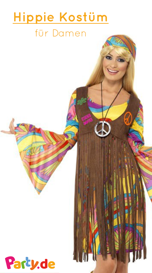 hippie kost m sunshine siebziger jahre flowerpower. Black Bedroom Furniture Sets. Home Design Ideas