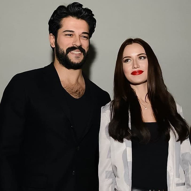 Ask Sana Benzer Film Gala Bursa Evcenf Burakozcivit Burakozcivit Fahriyeevcen Burakozcivit Ask Turkish Actors Celebrities Actors Actresses