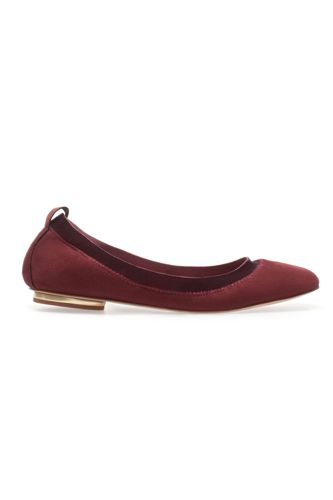 29 Pairs Of Flats For Post-Holiday Relief #refinery29
