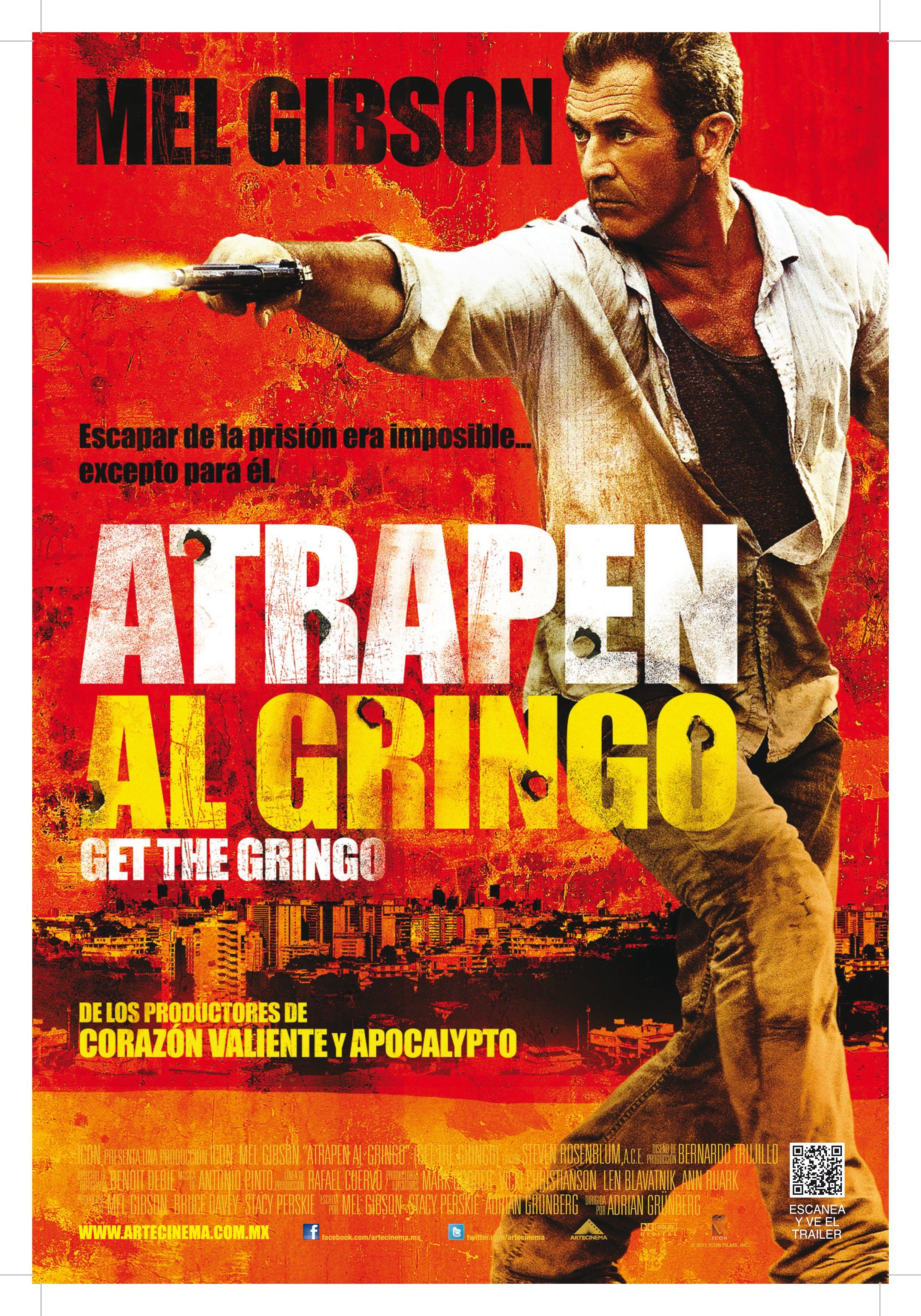 Pin En Movie Posters 2012