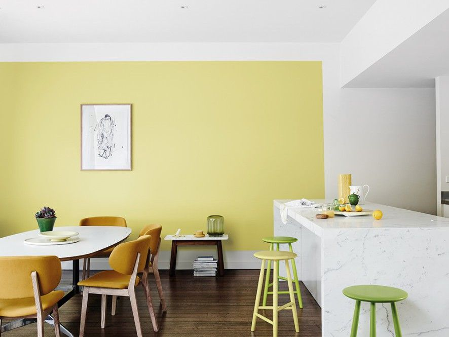 Perfect Ideas For Feature Walls Ideas - Art & Wall Decor - hecatalog ...