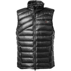 Light down vests for men