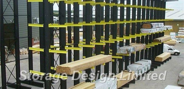 Storage Design Limited Shelving amp Racking Warehouse