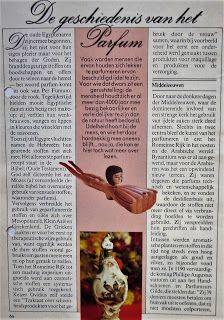 Digitale Bibliotheek: 8sept16 The world of perfum. De wereld van Parfum ...