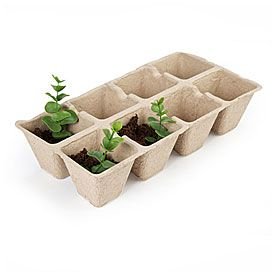 NK® Lawn & Garden Seed Starter Tray, 4-Pack at Big Lots.