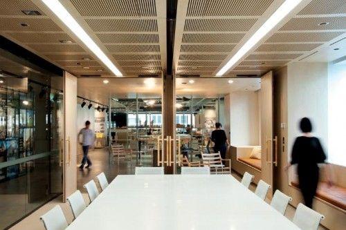 BVN Architecture's Sydney Offices