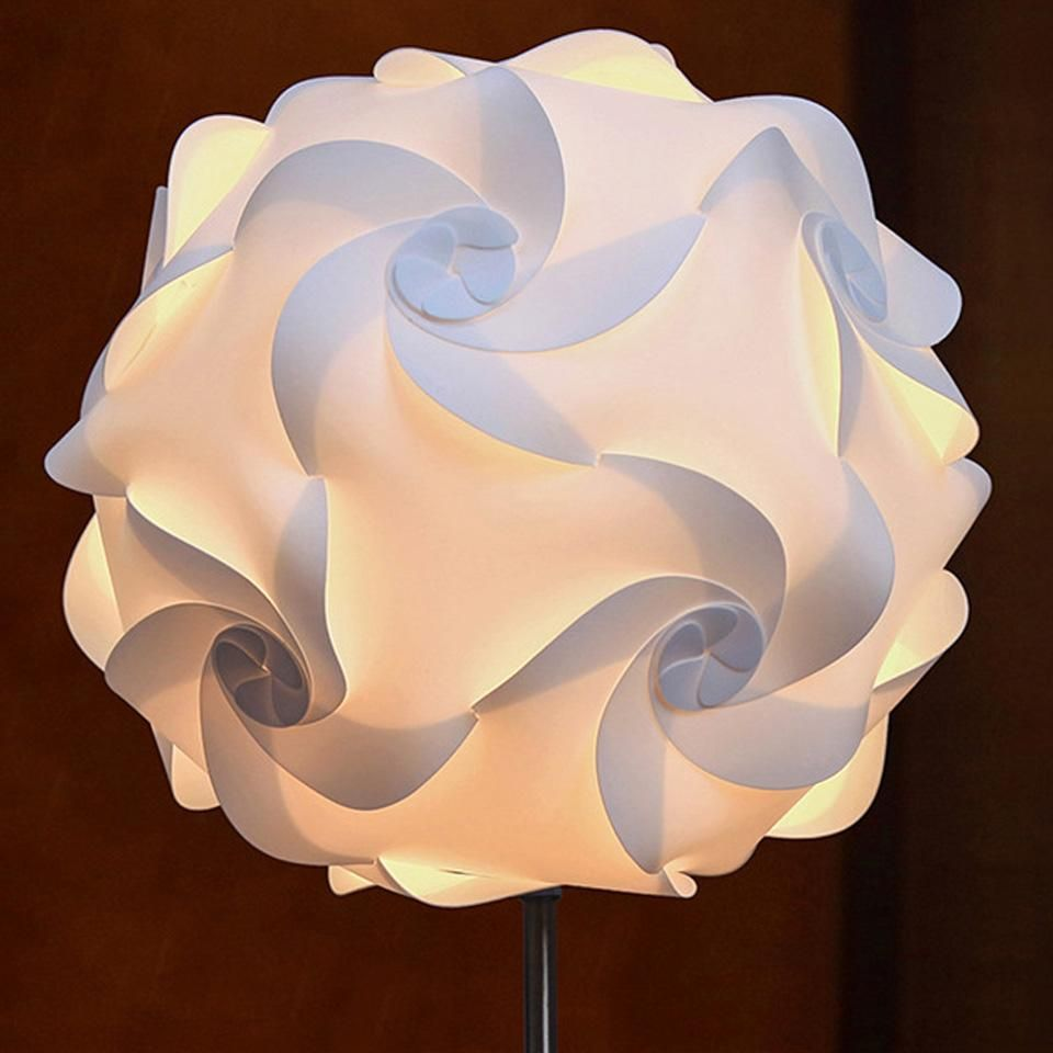 This Is A Great Hit Modern Puzzle Tab Its On Sale Http Jagmohansabharwal Myshopify Com Products Modern Puzzle Puzzle Table Table Lamp Shades Lamp Shade