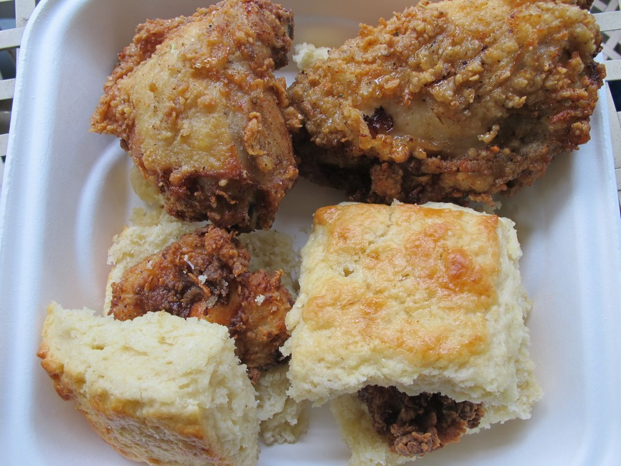 Fried Chicken From Mya S Fried Chicken Fried Chicken Chicken And Biscuits Chicken Breakfast