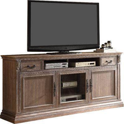 One Allium Way Sandpoint TV Stand