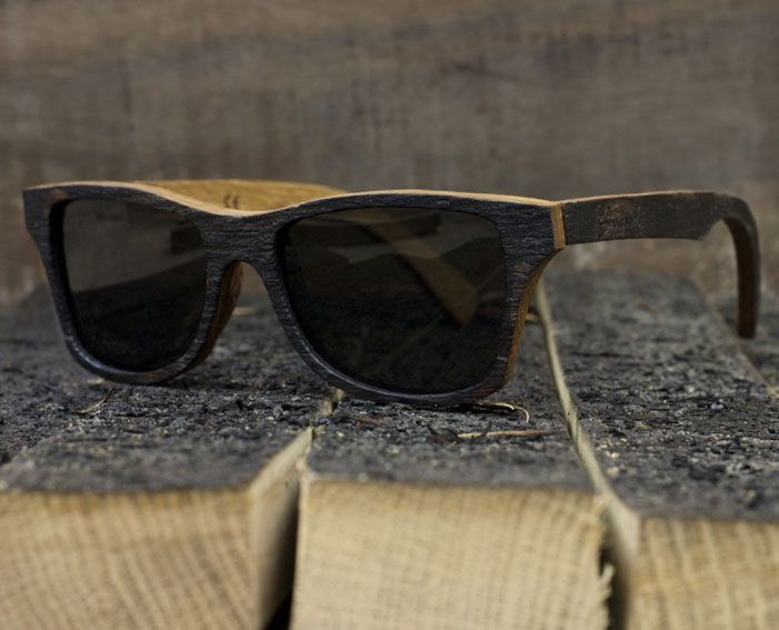 Wood Frames From Shwood-Wood Sunglasses