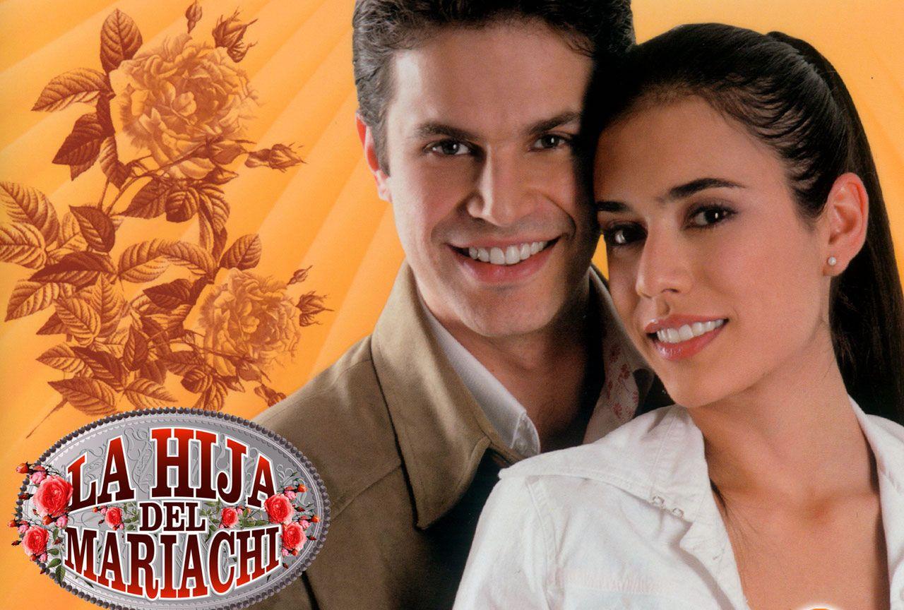el mariachi serie mexicana capitulos