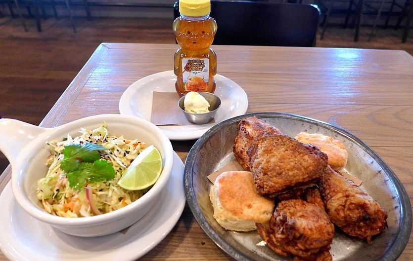 Get the best southern food at these atlanta restaurants