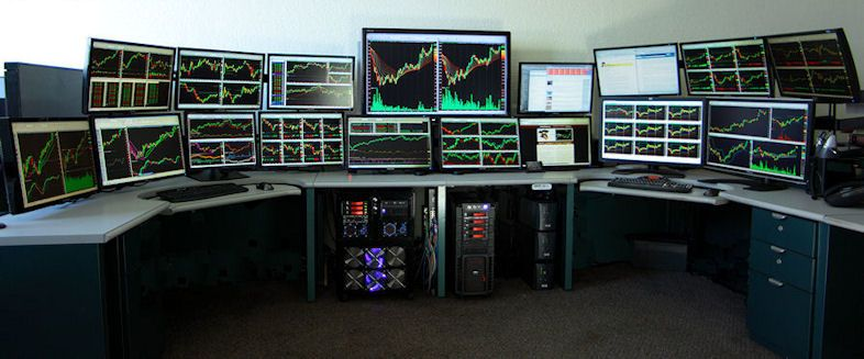 Trading Computers Online Forex Trading Trading Brokers Forex