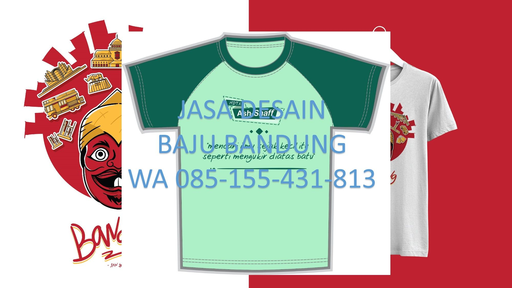TERDEKAT WA 8-8-8-8, Ahli Jasa Desain Baju Gamis Bandung