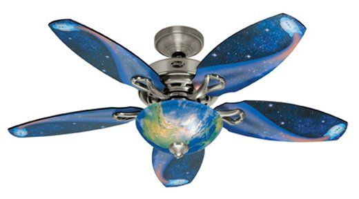 love this ceiling fan brushed nickel led smartthings control