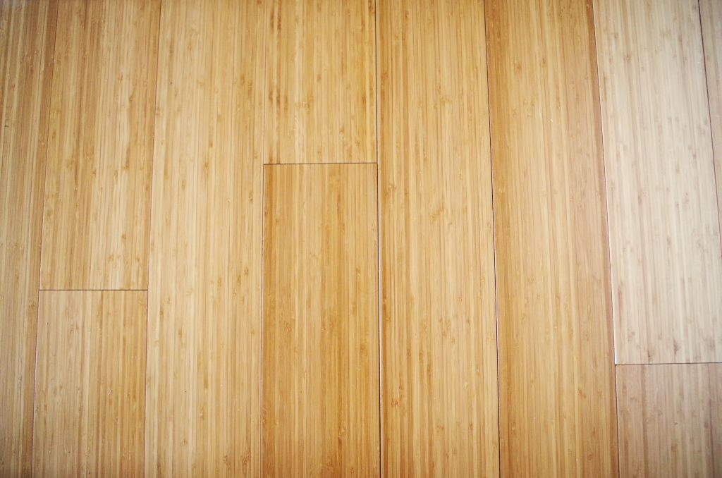 Pros And Cons Of Bamboo Floors Why We Chose Them For Our House Flooring Diy Flooring Bamboo