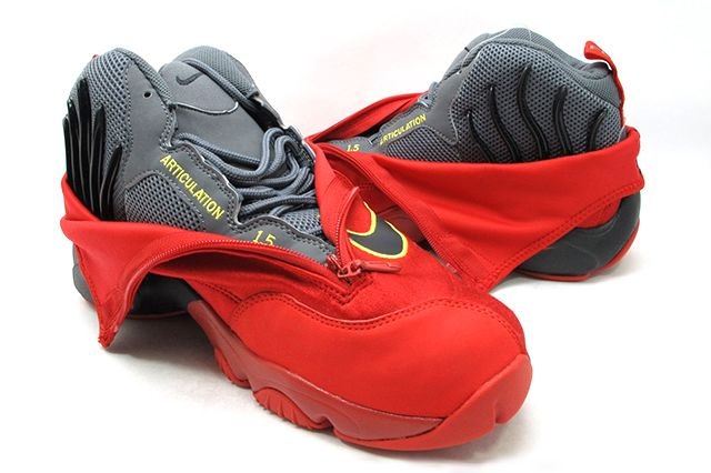 new arrival 03324 155a0 NIKE-AIR-ZOOM-FLIGHT-THE-GLOVE-MIAMI-HEAT-1