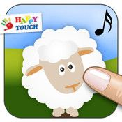 Animal Touch Worlds