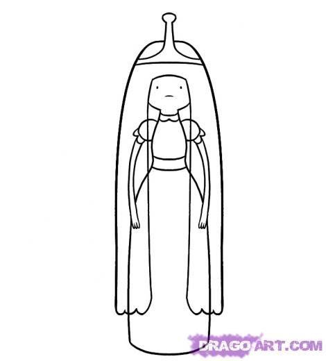 Princess Bubblegum Coloring Sheets Google Search Princess Drawings Step By Step Drawing Ariel Drawing
