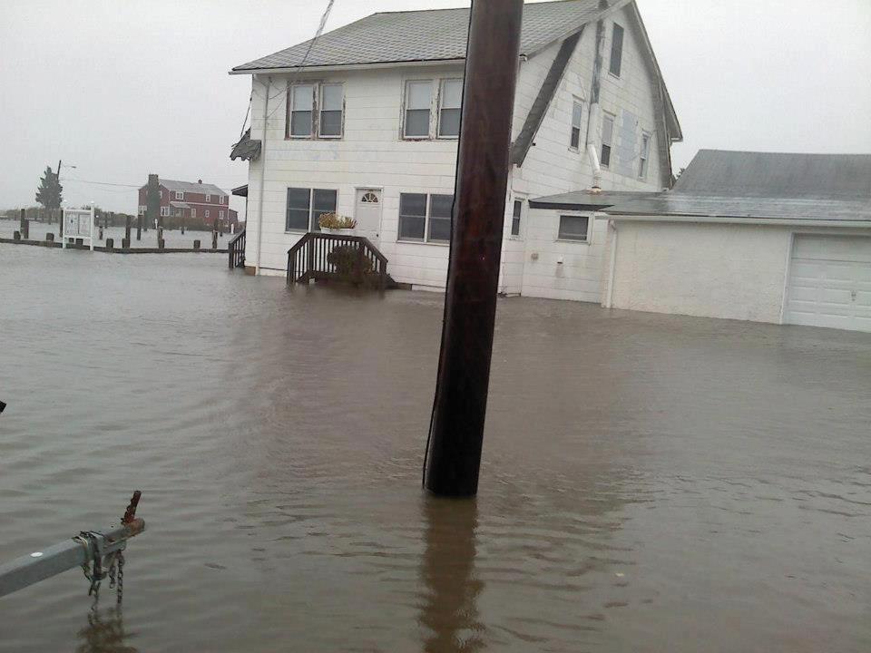 Waretown Nj Natural Disasters Ocean County Scenery