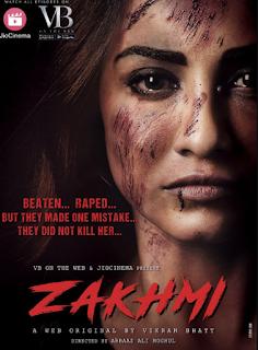 Pin by Aj Showtime on zakhmi | All episodes, Web series, Season 1