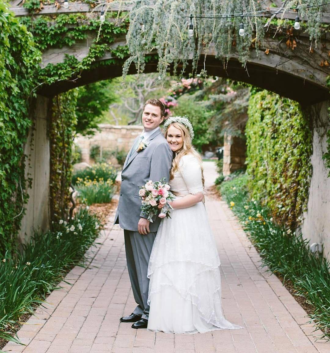 Utah Rental wedding dress. Modest, lace, boho wedding dress Gowns By ...