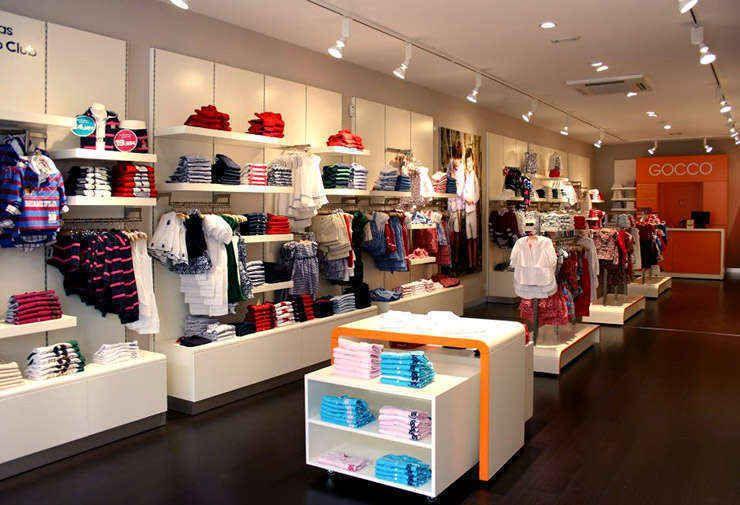 mobiliario para tienda de ropa (3) | Decoracion local | Pinterest ...