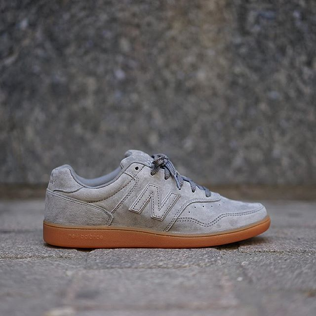 5b4c78e3e94ec New Balance CT 288: Grey/Gum | My Style | Sneakers nike, Shoes, Sneakers