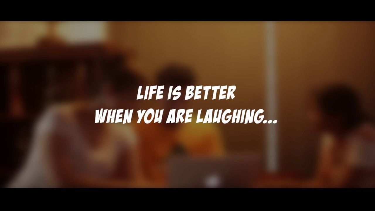 Happy World Laughter day   Zweezle