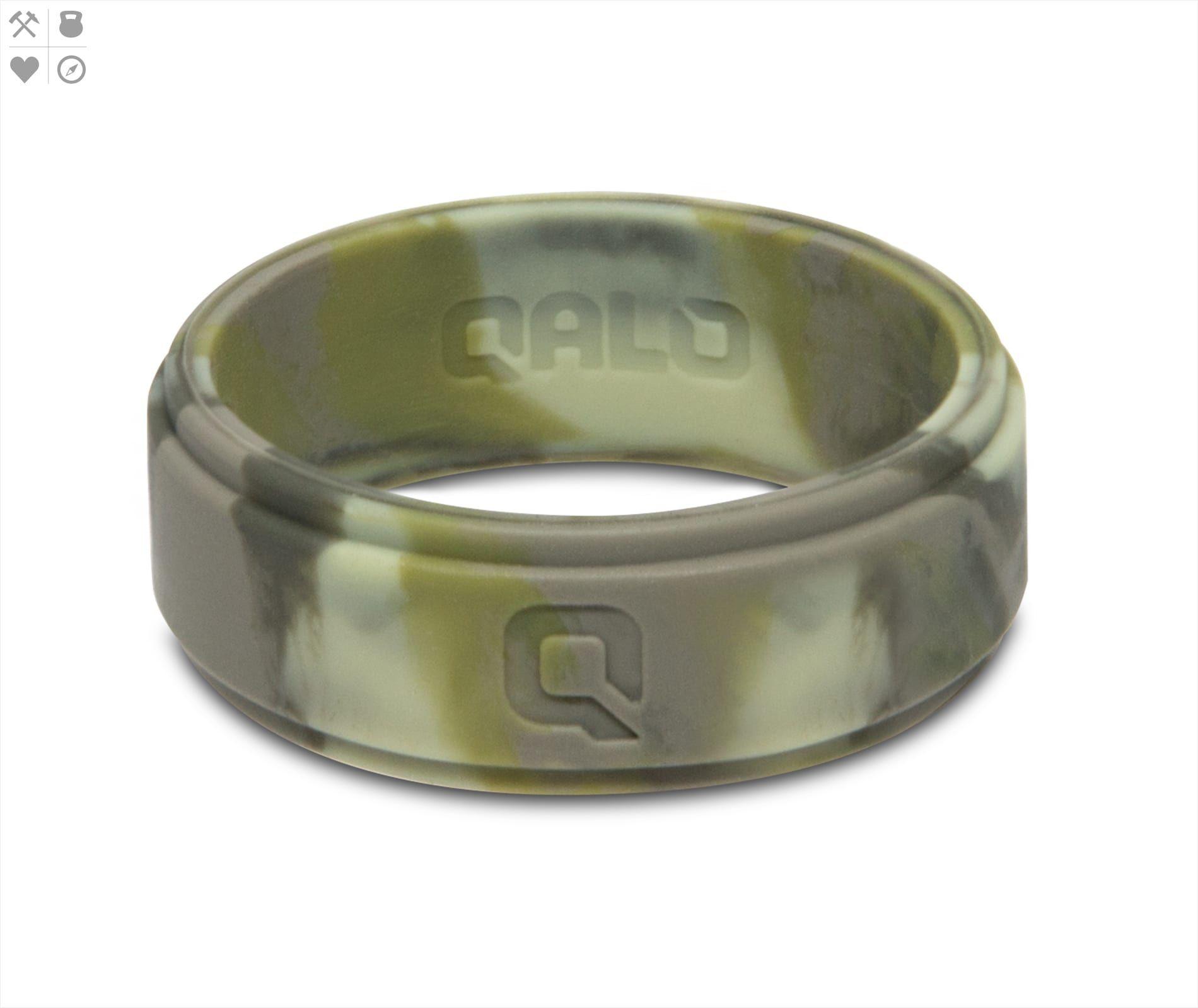 46 luxury silicone wedding bands target go4719 silicone