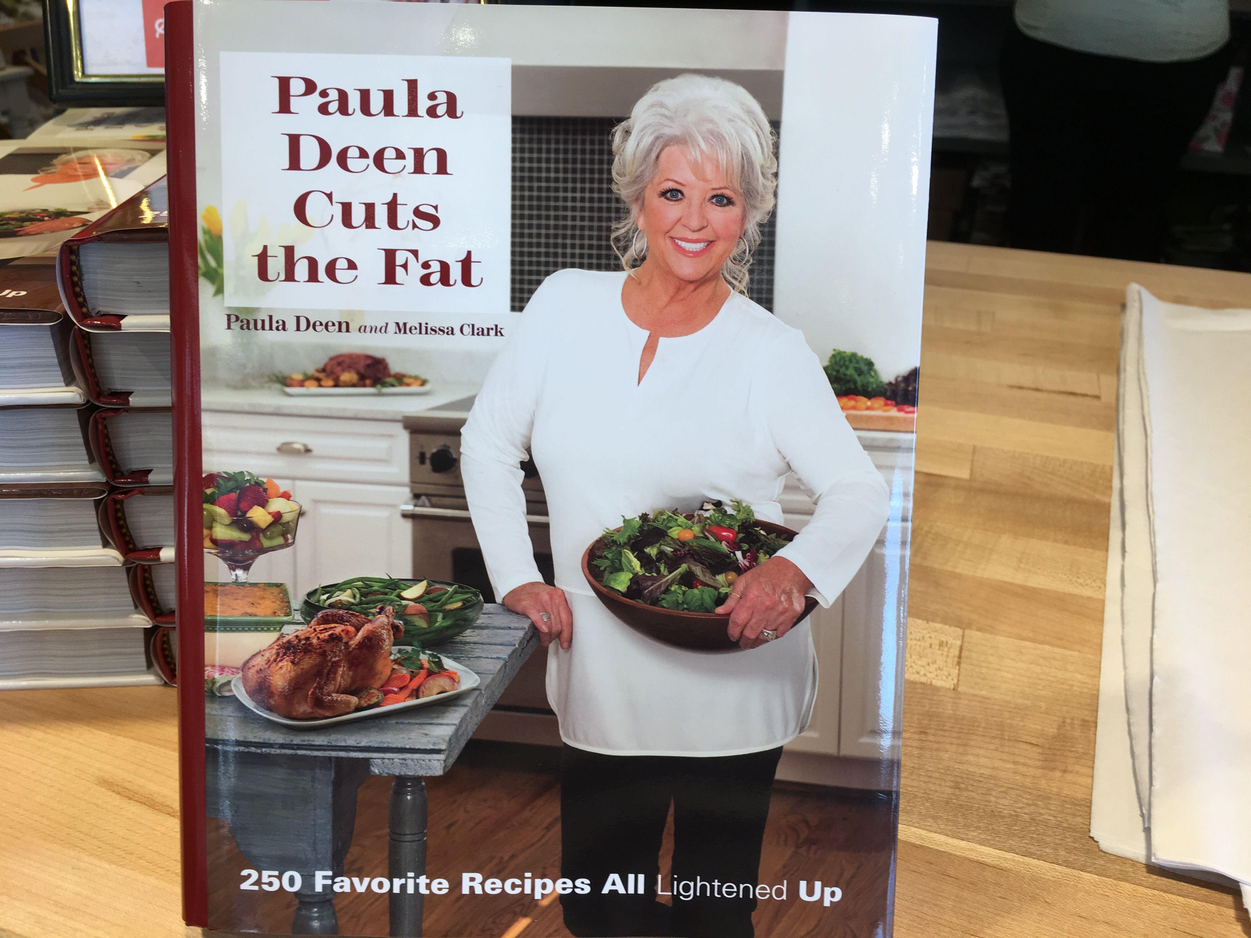 Pin by Carolyn Loftus on Gift Ideas Light recipes, Paula