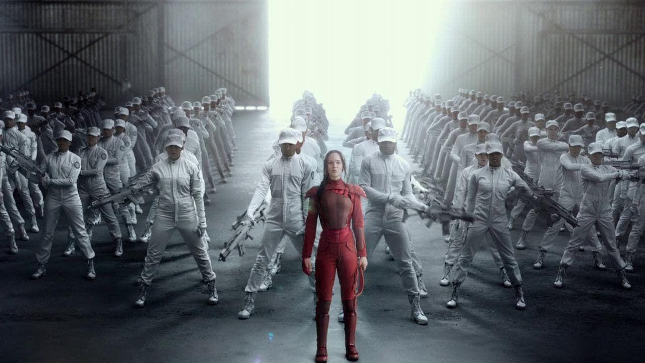 Az Ehezok Viadala A Kivalasztott 2 Resz 2015 Teljes Film Magyarul Online Hd Hu Mozi Az Ehezok Viadala A Ki Hunger Games Mockingjay New Hunger Games