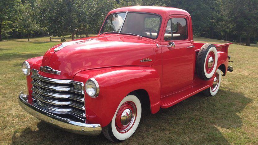 1948 GMC Pickup T97.1 Dallas 2013 Gmc pickup, Gmc, Mecum