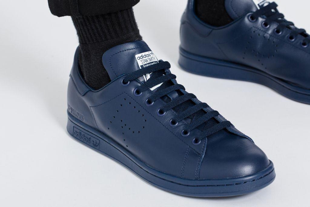 Raf Simons x adidas Originals Stan Smith 2015 FallWinter