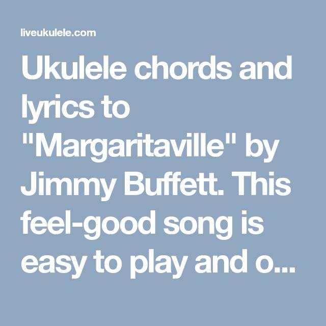 Margaritaville\